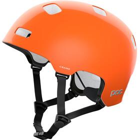 POC Crane MIPS Helm orange